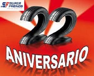 22-aniversario