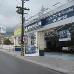 Llantas en Monterrey precios